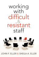 Working With Difficult & Resistant Staff [Pdf/ePub] eBook