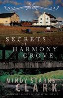 Pdf Secrets of Harmony Grove Telecharger