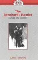 The Bernhardt Hamlet