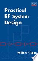 Practical RF System Design Book