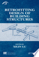 Retrofitting Design of Building Structures