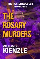 The Rosary Murders Pdf/ePub eBook