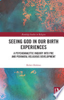 Seeing God in Our Birth Experiences