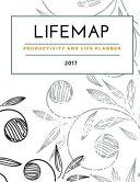 Lifemap Productivity & Life Planner 2017
