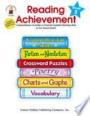 Reading Achievement  Grade 3