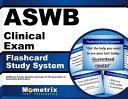 Aswb Clinical Exam Flashcard Study System