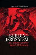 Pdf Building Jerusalem