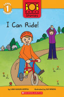 I Can Ride! (Bob Books Stories: Scholastic Reader, Level 1)
