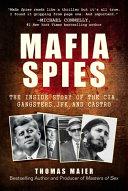 Pdf Mafia Spies
