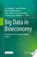 Big Data in Bioeconomy