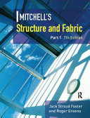 Mitchell s Structure and Fabric