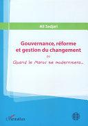 Pdf Gouvernance, réforme et gestion du changement Telecharger
