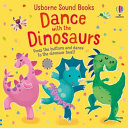 Dance with the Dinosaurs Book