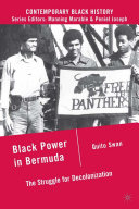 Black Power in Bermuda [Pdf/ePub] eBook