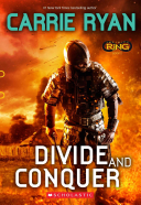 Divide and Conquer  Infinity Ring  Book 2