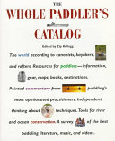 Pdf The Whole Paddler's Catalog