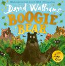 Boogie Bear (Read aloud by David Walliams)