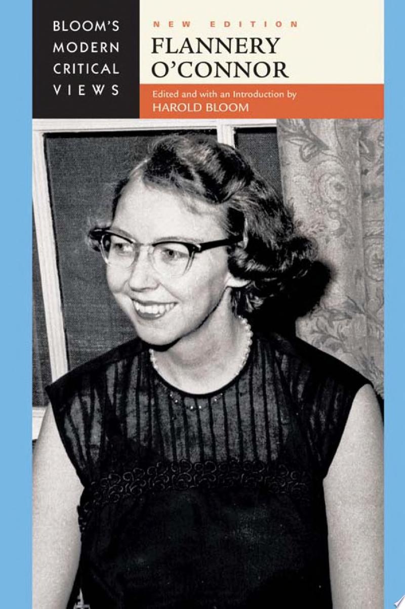 Flannery O'Connor banner backdrop