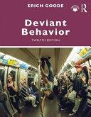 Cover of Deviant Behavior