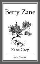 Pdf Betty Zane Telecharger