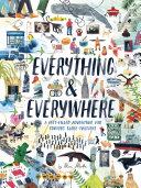 Everything & Everywhere Pdf/ePub eBook