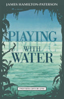 Playing with Water Book