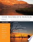 The World's Water Volume 7
