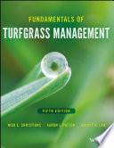 Fundamentals of Turfgrass Management