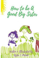 How to Be a Good Big Sister