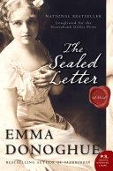 The Sealed Letter Pdf