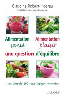 Pdf Alimentation santé Alimentation plaisir une question d'équilibre Telecharger