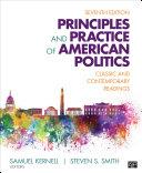 Principles and Practice of American Politics Pdf/ePub eBook