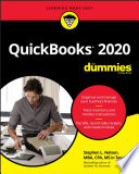 Quickbooks 2020 For Dummies