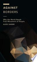 Against Borders