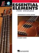 Essential Elements Ukulele Method