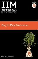 Day to Day Economics