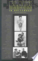 link to Black directors in Hollywood in the TCC library catalog