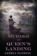 Murder at Queen's Landing Pdf/ePub eBook