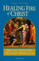 Healing Fire of Christ