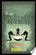 Macbeth Annotated Book