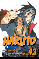 Naruto, Vol. 43