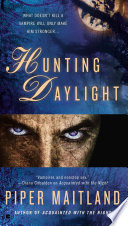 Hunting Daylight Book