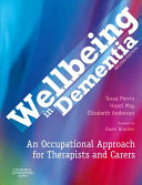 Wellbeing in Dementia Book