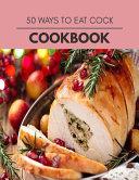 50 Ways To Eat Cock Cookbook