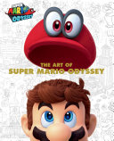 The Art of Super Mario Odyssey Pdf/ePub eBook