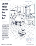 Can Your Kitchen Pass the Food Safety Test