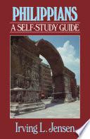 Philippians Jensen Bible Self Study Guide