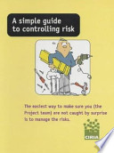 A Simple Guide to Controlling Risk