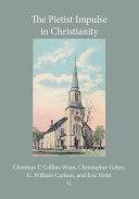 The Pietist Impulse in Christianity [Pdf/ePub] eBook