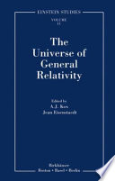 The Universe of General Relativity Book